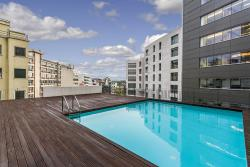 LxWay Apartments Amoreiras
