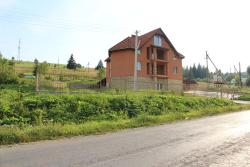 Guest House Nezabudka