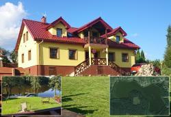 Mazurski Raj  Luksusowa Turystyka Pozezdrze