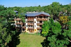 Mielno Apartments Rezydencja Park Mielno