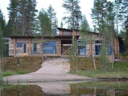 Jussi's Chalets