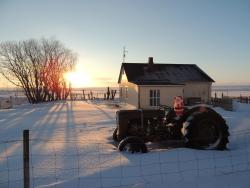 Hamrafoss Holiday Home