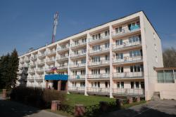 Burevestnik Health Resort