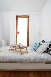 Apartment Aquarius Sopot