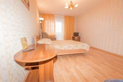 Apartment Lenina 166