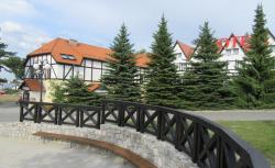 Hotel Górecki Lidzbark Warmiński