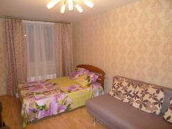 Apartment Komsomolskaya 78