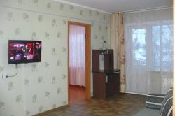 Apartment na 102 Kvartale
