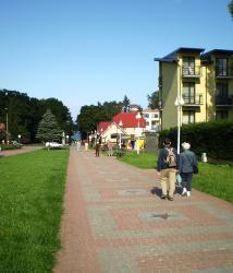 Pensjonat Albatros Władysławowo