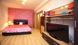 Room-Club apartments on Trubetskoy