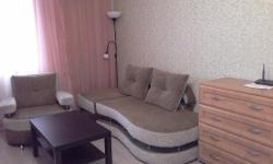 Apartments na Tsentralynoy 14