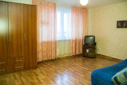 Tourist Apartment Parovoznaya 5a