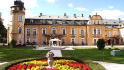 Pałac Żelazno Kłodzko