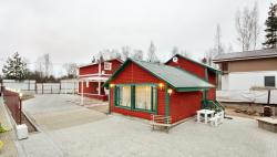 Holiday Home Scandi Nordic