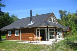 Læsø Holiday Home 488