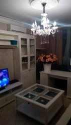 Apartment Pionerskaya 15