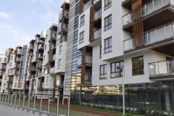 noclegi Kołobrzeg Apartment Olympic Park