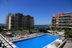 Helios Beach Apartments