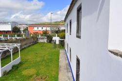 Azores Garden City Center House
