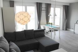 Apartament Penford 108 Olsztyn
