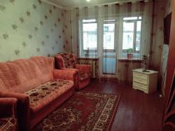 Apartment Kurchatova 5