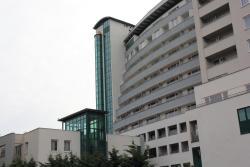 Apartamenty Kolorowe Apartamentowiec Etna Kołobrzeg