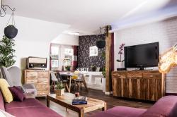 Luksusowy apartament Salamandra w Sopocie Sopot
