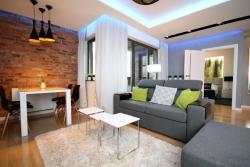 Rent a Flat apartments  Kilińskiego St Gdańsk
