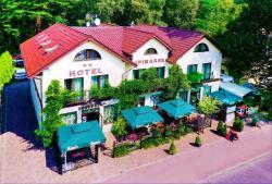 Hotel Spinaker Łeba