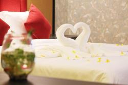 Chengdu Pastoral Hotel