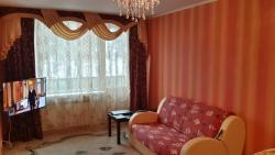 Apartment Gagarina 6