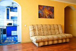 Apartment Na Pobedy 62