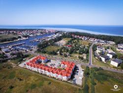 Całoroczny apartament Darłówko Wschodnie Darłowo