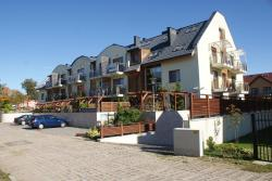 Baltic Vip Apartamenty w Rewalu Rewal