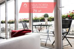 The Queen Luxury Apartments - Villa Fiorita