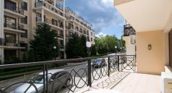 Golden Sands Apartment Iglika