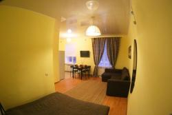 Apartment Tsvillinga 78