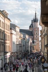 New Apartment in Heart of Krakow