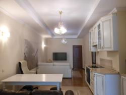 Apartment Alekseya Tolstogo 135