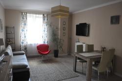 Apartament w Rynku Starego Miasta Olsztyn