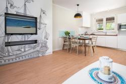 Apartamenty Kajan Chłapowo