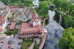 Villa Sandras Pisz
