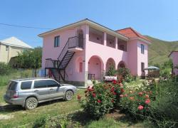Guest House Koktebel