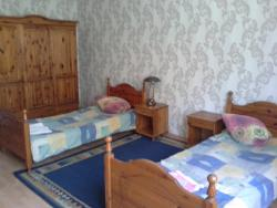 4-room apartment Artilireyskaya