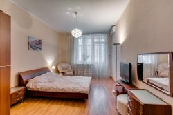 Apartment Semashko 117g