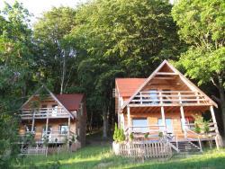 Ośrodek Wczasowy Złoty Dąb  domki Międzyzdroje