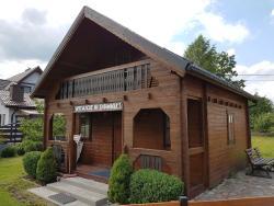 Mazur House Bogaczewo Giżycko