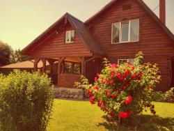 Holiday home Anastasiya