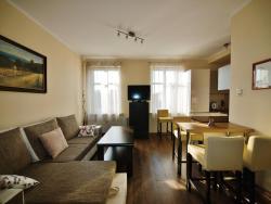 noclegi Jelenia Góra Apartament Rynek