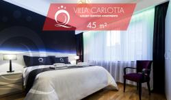 The Queen Luxury Apartments - Villa Carlotta